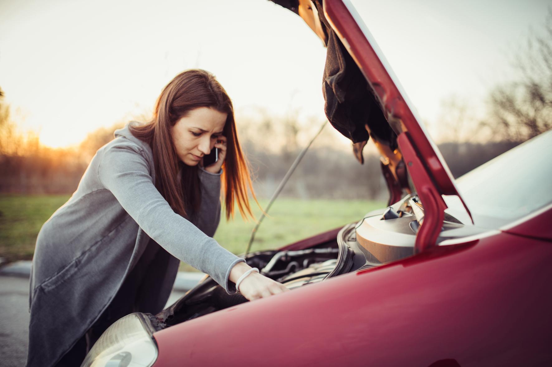Für 11% der deutschen Autofahrer ist der Getränkehalter mit-maßgeblich für die Kaufentscheidung